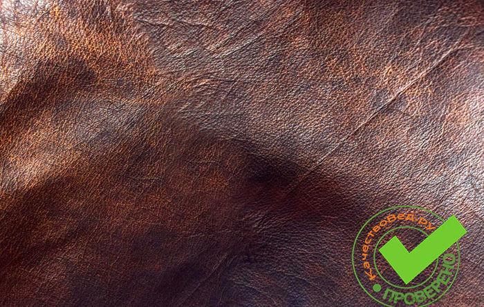 Как отличить натуральную кожу от искусственной при выборе обуви