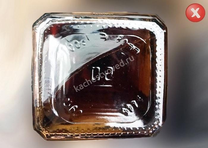jack daniels фото дна поддельной бутылки