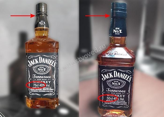 Дозатор Jack Daniels