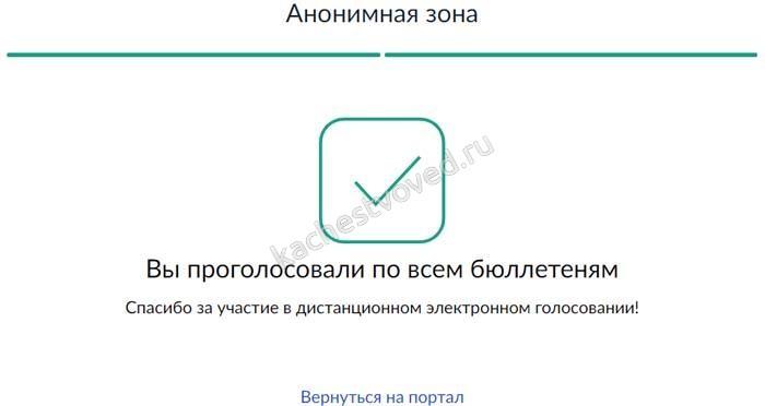 дистанционное онлайн голосование в думу